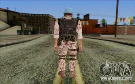 Checa Pacificador para GTA San Andreas segunda pantalla