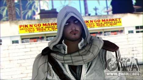 Sentinel from Assassins Creed para GTA San Andreas tercera pantalla