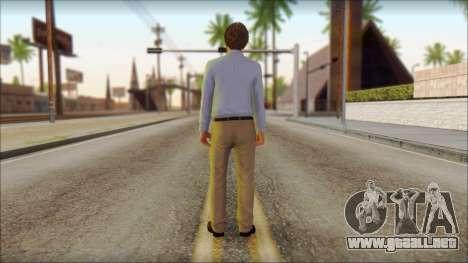 Fried Lander para GTA San Andreas segunda pantalla