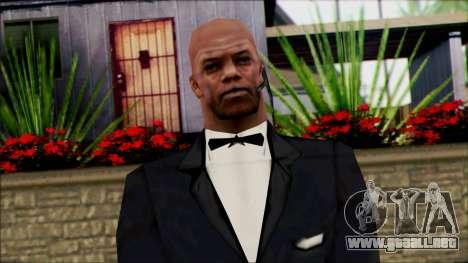 Bmyboun from Beta Version para GTA San Andreas tercera pantalla
