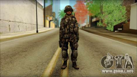 STG from PLA v3 para GTA San Andreas