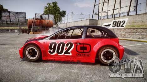 Zenden Cup Ogio para GTA 4 left