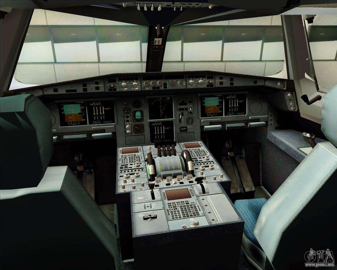 eminem a380 airbus interior - photo #48