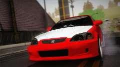 Honda Civic 1999 para GTA San Andreas