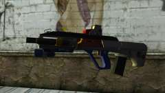 AUG A3 from PointBlank v6 para GTA San Andreas