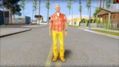 Doc with No Glasses 2015 para GTA San Andreas