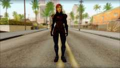 Mass Effect Anna Skin v2