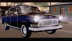 GAS 21 1965 para GTA San Andreas