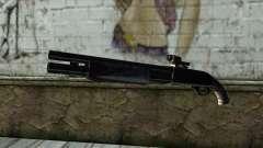 PurpleX Shotgun