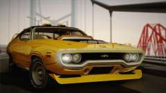 Plymouth GTX Tuned 1972 v2.3