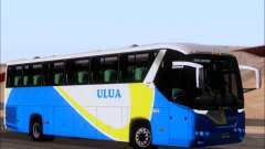 Comil Campione Ulua Scania K420 para GTA San Andreas