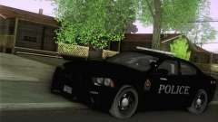 Dodge Charger ViPD 2012 para GTA San Andreas