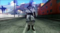 Sentinel from Assassins Creed para GTA San Andreas