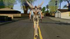 Starscrim from Transformers Prime