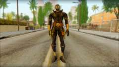 Xmen Alt Deadpool The Game Cable para GTA San Andreas