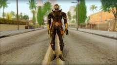 Xmen Alt Deadpool The Game Cable