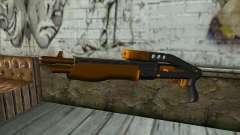 Nitro Shotgun v2 para GTA San Andreas
