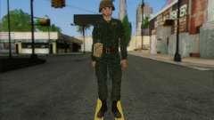 Motorizado Privado Rifle De Tropas. SAR v3
