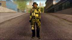 Recon from BF4