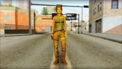 Tomb Raider Skin 12 2013 para GTA San Andreas