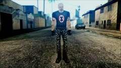 Manhunt Ped 13 para GTA San Andreas