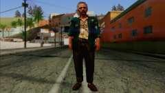 El Dr. Alec Earnhardt para GTA San Andreas