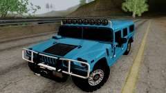 Hummer H1 Alpha 2006 Road version