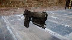 Pistola De Kimber 1911 Kryptek Tifón
