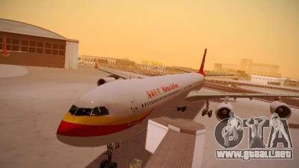 Airbus A340-600 Hainan Airlines para GTA San Andreas