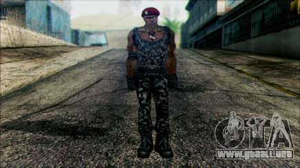 Manhunt Ped 20 para GTA San Andreas