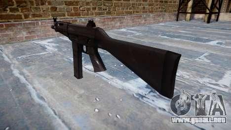 Pistola Taurus MT-40 buttstock1 icon2 para GTA 4 segundos de pantalla