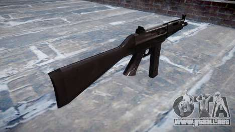 Pistola Taurus MT-40 buttstock1 icon1 para GTA 4 segundos de pantalla