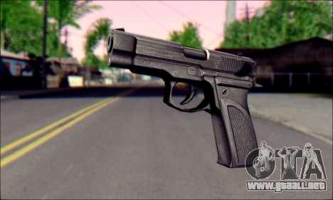 Fort-12 para GTA San Andreas