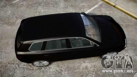 GTA V Obey Rocoto para GTA 4 visión correcta