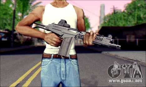 FN FAL from ArmA 2 para GTA San Andreas