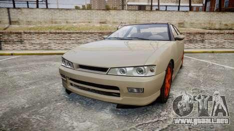 Dinka Chavos Custom para GTA 4