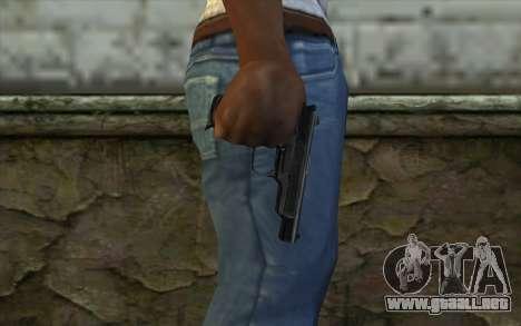 АПС de la Mitad de la Vida de la Paranoia para GTA San Andreas tercera pantalla