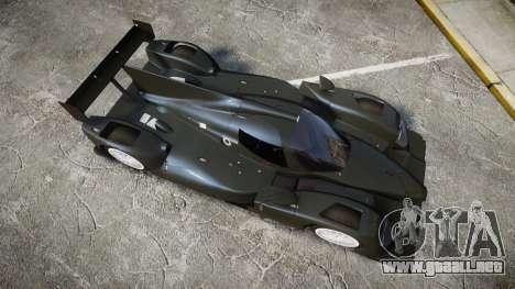 Lola B12-80 para GTA 4 visión correcta