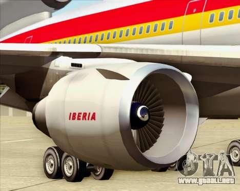 McDonnell Douglas DC-10-30 Iberia para GTA San Andreas