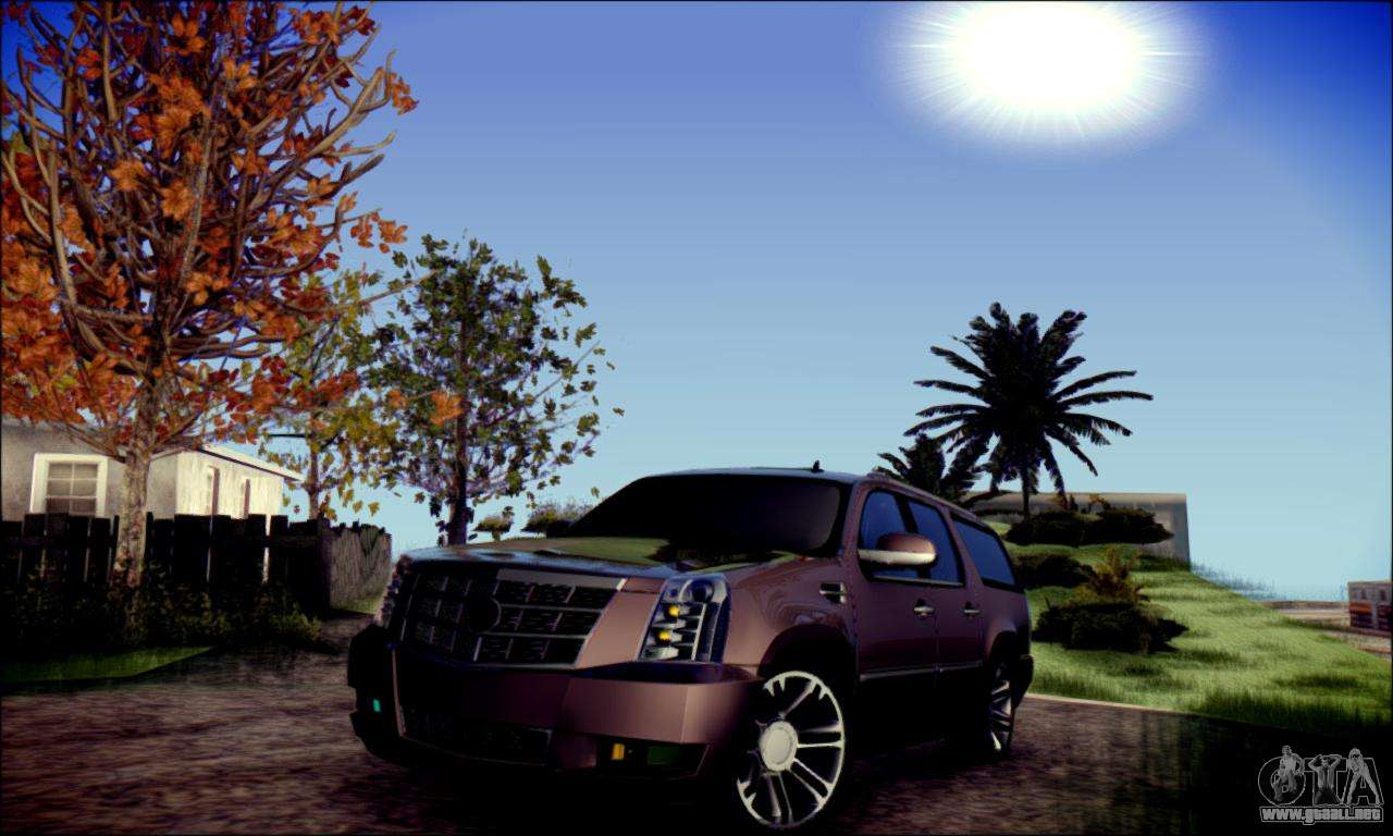 Descargar gta san andreas full utorrent - 2 3