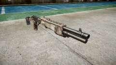 Ружье Franchi SPAS-12 de Zombies para GTA 4