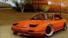 Nissan Onevia SWS para GTA San Andreas