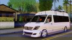 Mercedes-Benz Sprinter Servis
