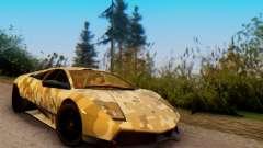 Lamborghini Murcielago Camo SV