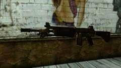 Dawn Patrol from Gotham City Impostors para GTA San Andreas