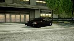VAZ 2114 para GTA 4