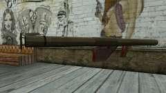 Bazooka M1 desde el Día de la Derrota
