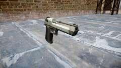 Пистолет IMI Desert Eagle Mc XIX de Dos tonos
