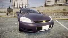 Chevrolet Impala 2010 Undercover [ELS]
