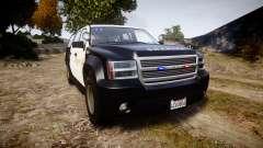 GTA V Declasse Granger LSS Black [ELS] Slicktop